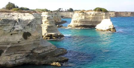 excursion OTRANTO - SANT'ANDREA