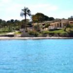 Club Med, villaggio francese (Otranto)